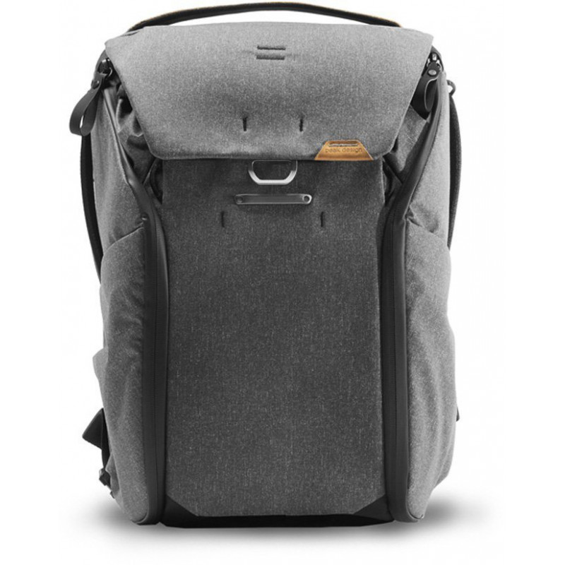 Peak Design seljakott Everyday Backpack V2 20L, charcoal