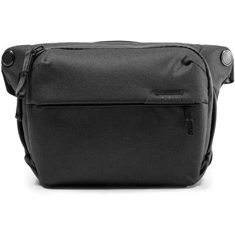 Peak Design рюкзак Everyday Sling V2 6 л, черный