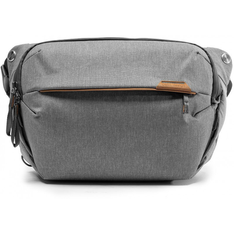 Peak Design õlakott Everyday Sling V2 10L, ash