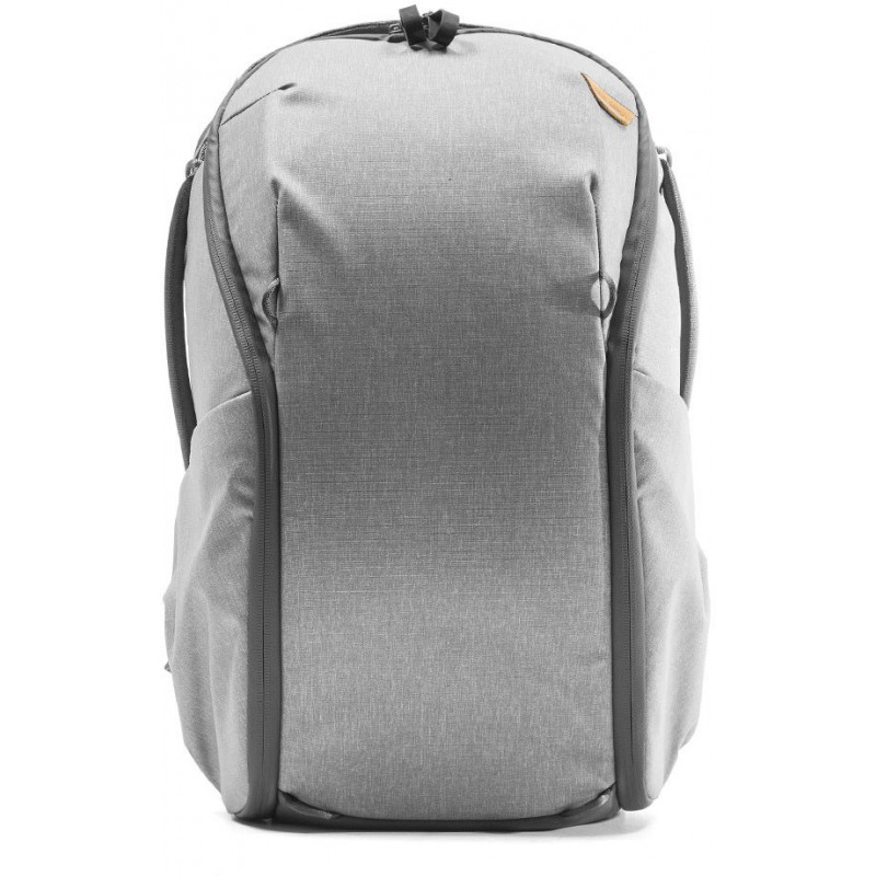 Peak Design seljakott Everyday Backpack Zip V2 20L, ash