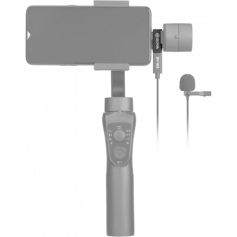 Boya adapter BY-K5 Type-C - Type-C