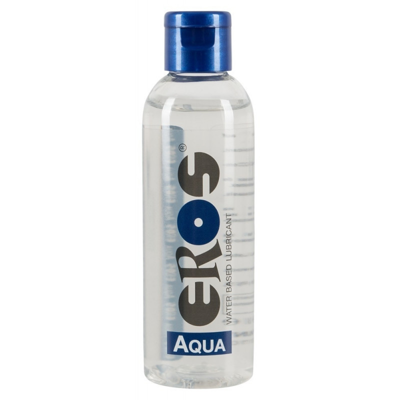 Eros - EROS Aqua 50 ml bottle