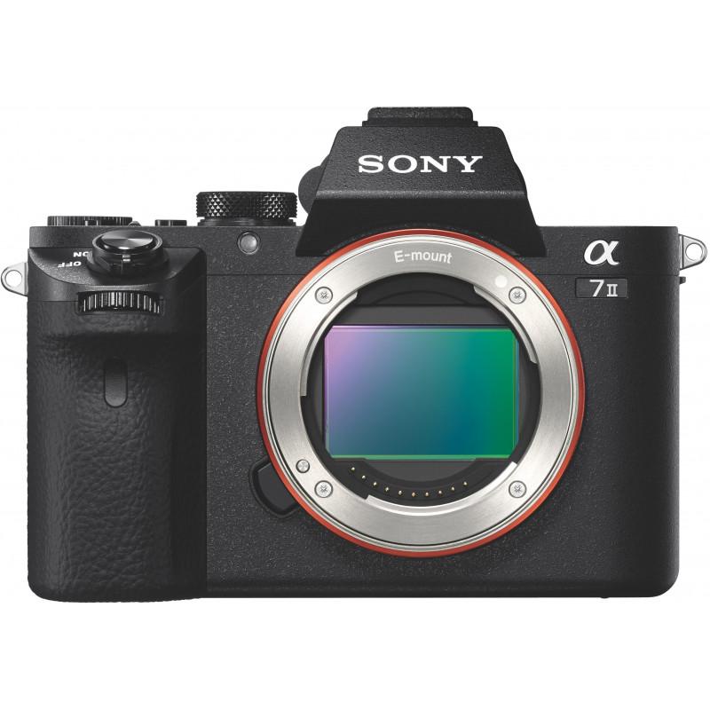 Sony a7 II + Tamron 24mm f/2.8