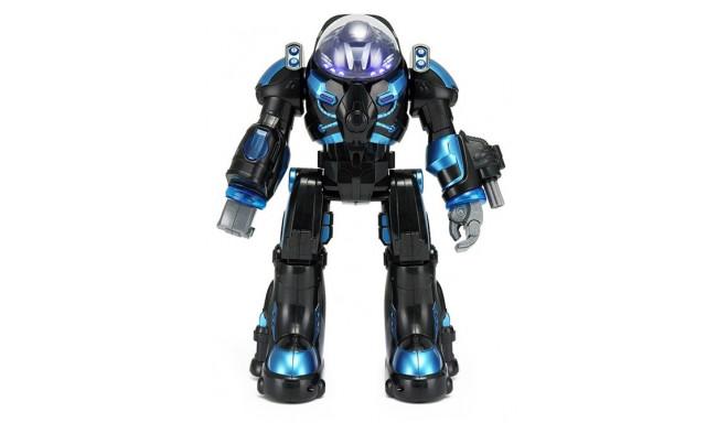 Robot Spaceman RASTAR 1:14 (Lights, sounds, shoots balls)