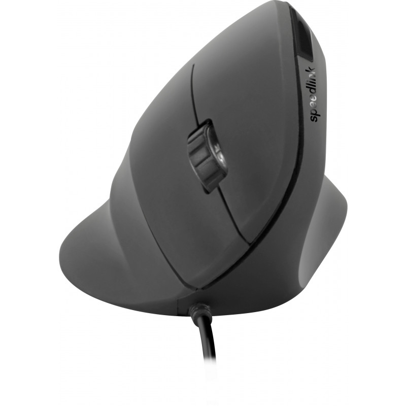Speedlink mouse Piavo Ergonomic (SL-610019-BK-01)