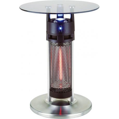Platinet настольный обогреватель LED 65 см (45146)