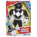 Heroes Mega Mighties Power Rangers Black Ranger