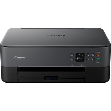 Canon tintes printeris PIXMA TS5350, melns
