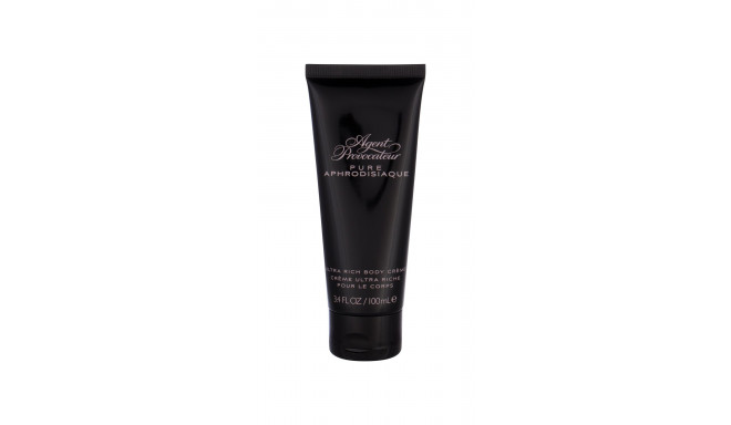 Agent Provocateur Pure Aphrodisiaque Body Cream (100ml)