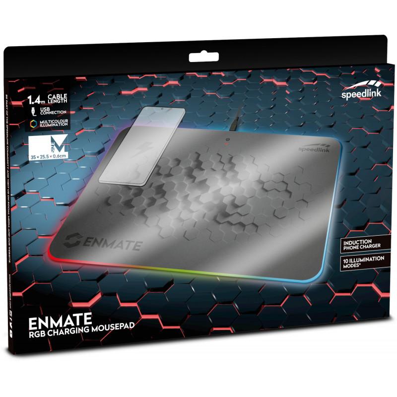 Speedlink hiirematt Enmate (SL-620001-GY)
