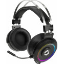 Speedlink kõrvaklapid + mikrofon Orios (SL-860005-BK)
