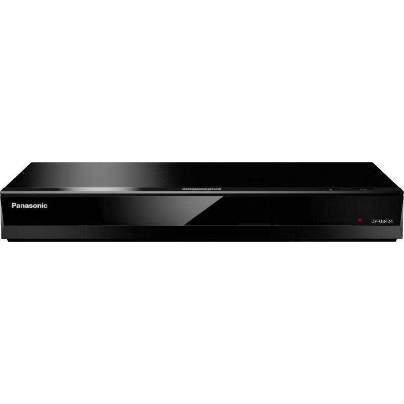 Panasonic Blu-ray mängija DP-UB424