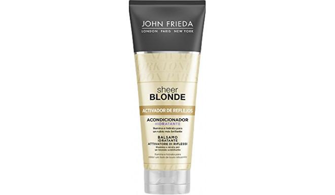 John Frieda kondicionieris Sheer Blonde 250ml