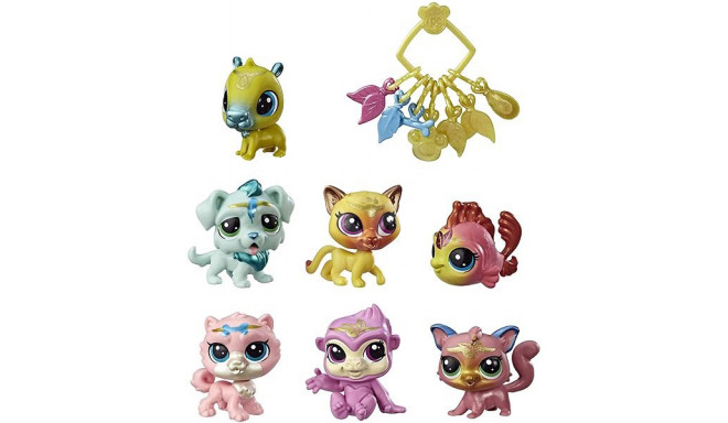 Hasbro rotaļu komplekts Littlest Pet Shop Lucky Pets