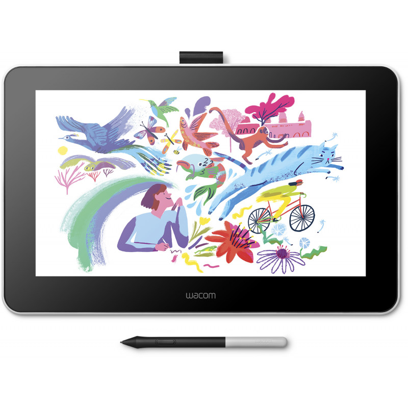 Wacom graafikalaud One 13 Pen Display