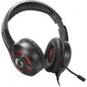 Speedlink kõrvaklapid + mikrofon Casad (SL-860008-BK)