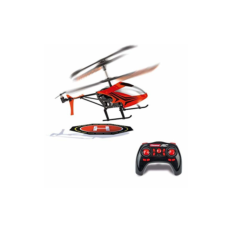 Carrera RC Advent Helicopter Calendar 2019 (370501042)