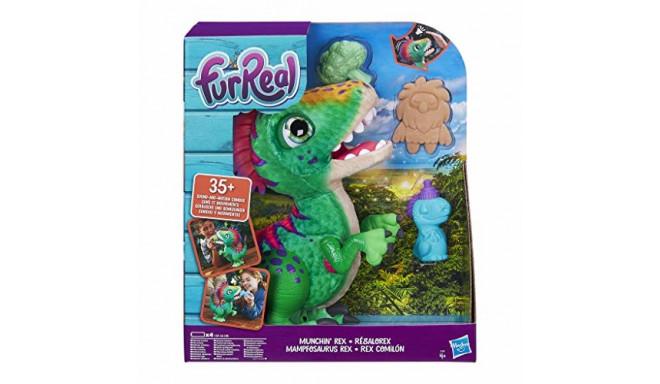 Hasbro interactive toy Fur Real Mampfosaurus Rex (E0387EU5)