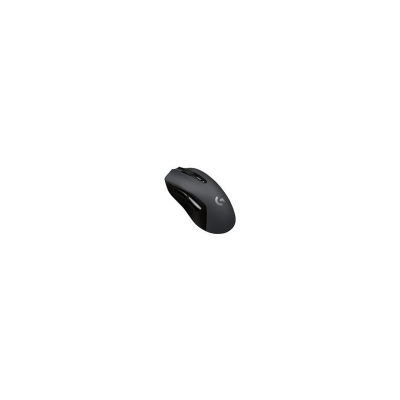 Logitech hiir G603 Lightspeed Wireless, must