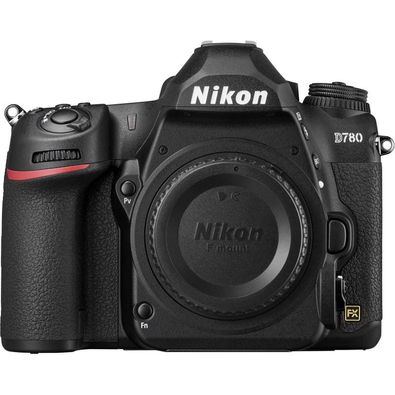 Nikon D780 + Tamron 17-35mm OSD
