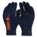 Adult training gloves Nike Y FC Barcelona Academy Hyperwarm GS0391 451