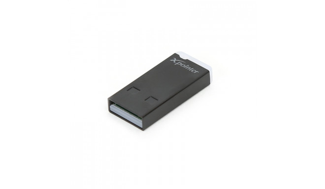 X-POINTER WIRELESS PRESENTER (TOUCH SCREEN AS TOUCH PAD)