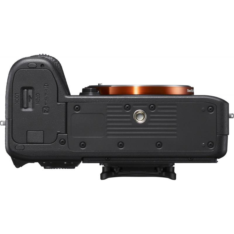 Sony a7 III + FE 24-70mm f/2.8