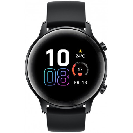 Huawei Honor MagicWatch 2 42mm, черный