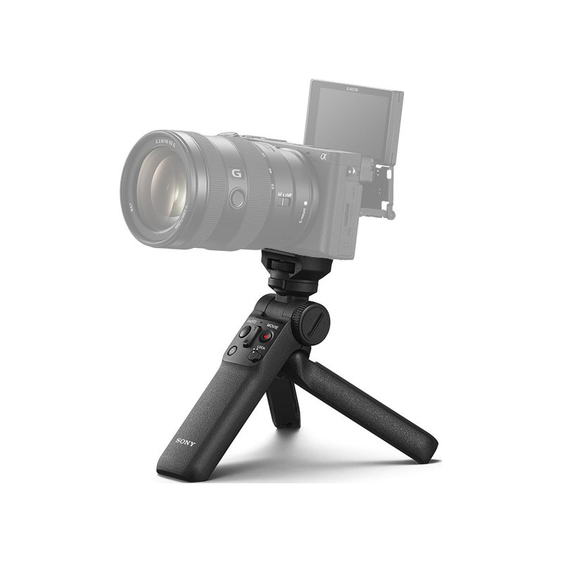 Sony käepide-ministatiiv Shooting Grip GP-VPT2BT