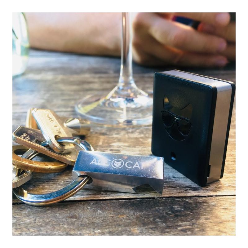 AlcoCat Pocket Alcometer