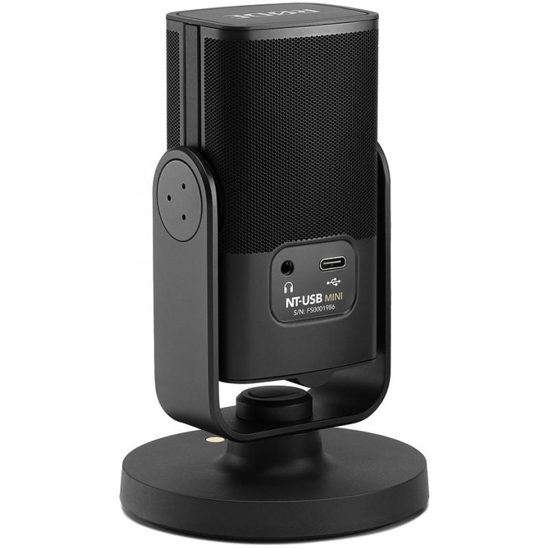 Rode mikrofon NT-USB Mini