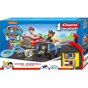 Carrera FIRST PAW PATROL - On the track, race track