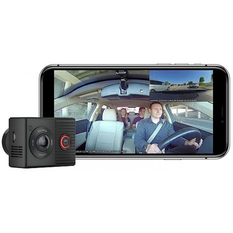 Garmin Dash Cam Tandem GPS