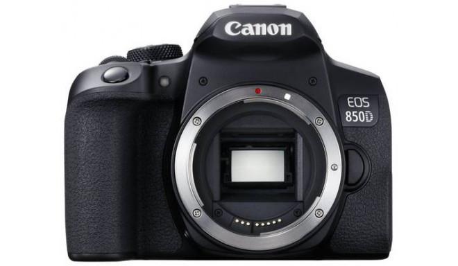 Canon EOS 850D korpuss