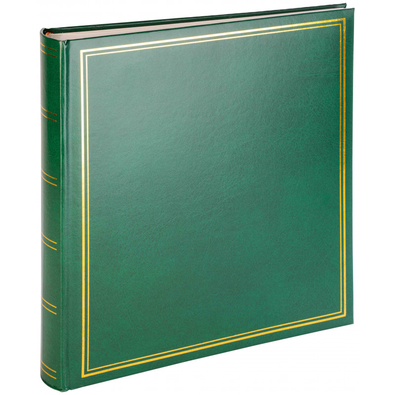 Albums B100PG Classic Cream, zaļš