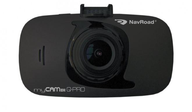 Car DVR, myCAM HD Q-PRO