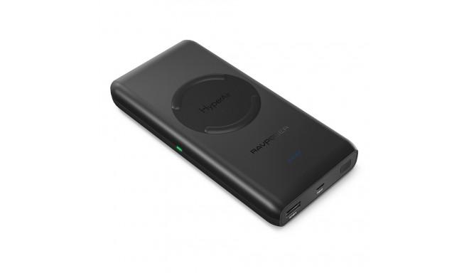 7.5W Fast Wireless Charging Pad 10400mAh RP-PB080