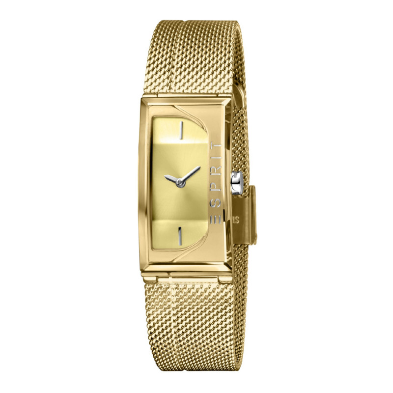 Esprit ES1L015M0025 Houston Lux Gold Mesh Lad