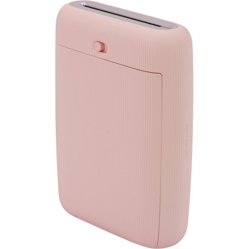 Fujifilm fotoprinter Instax Mini Link, dusty pink