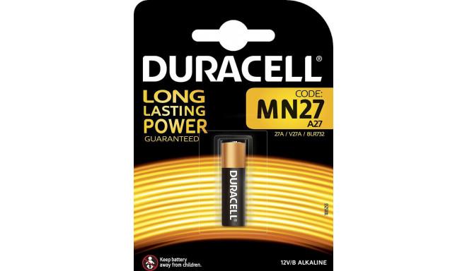 Duracell patarei A27/MN27 12V/1B
