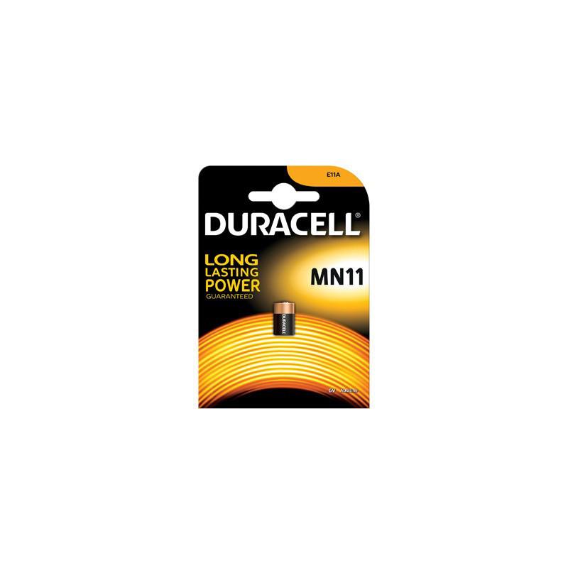 Duracell battery MN11/A11 6V/1B