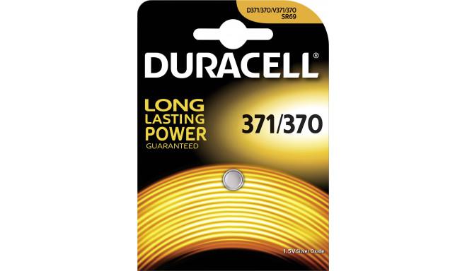 Duracell patarei SR69/D371/370 1,5V/1B