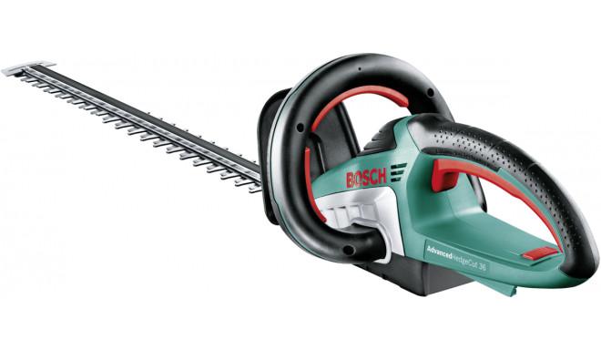 Bosch AdvancedHedgeCut 36 Cordless Hedgecutter
