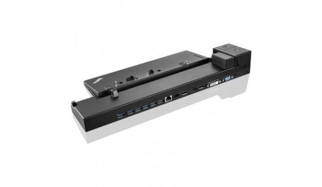 Lenovo ThinkPad Workstation Dock - 230 Watt -