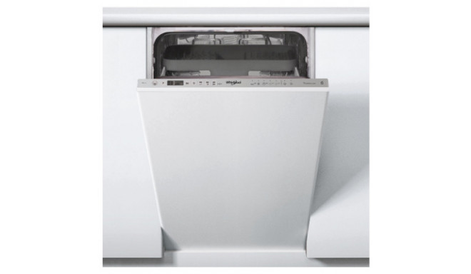 WHIRLPOOL Built-In Dishwasher WSIO3T223PCEX A