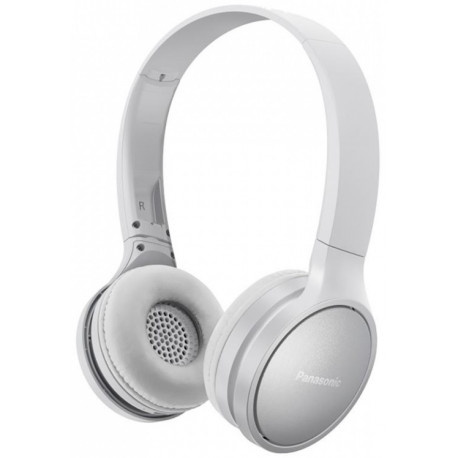 Panasonic wireless headset RP-HF410BE-W, white