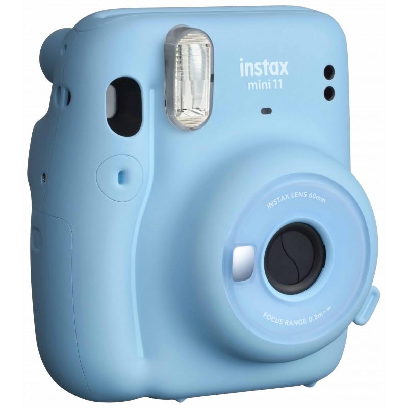 Fujifilm Instax Mini 11, sky blue