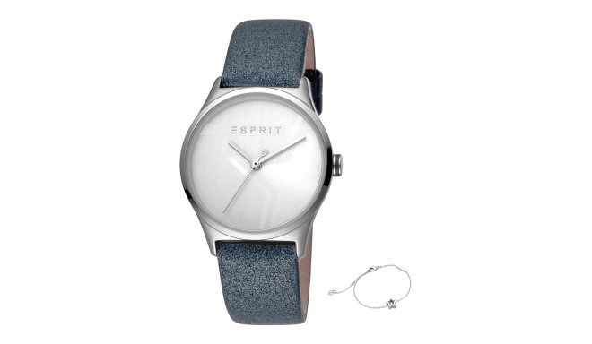 Esprit ES1L034L0205 Vivid Star Silver Grey La