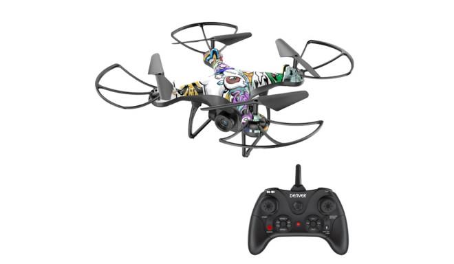 Denver droon DCH-350