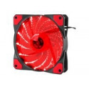 """""""NATEC NGF-1166 Genesis Fan Case/PSU HYDRION 120 RED; LED; 120MM"""""""